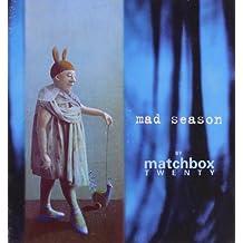 Mad Season by Matchbox Twenty (2000-05-22)
