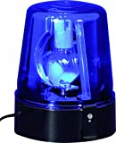 Olympia EDL 25 Gyrophare 19 cm Bleu