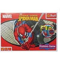 SPIDERMAN - Marvel - Jeu de domino 28 cartes