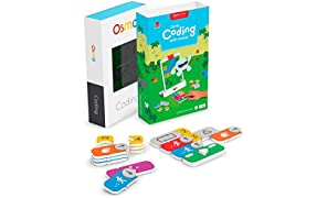 Osmo Coding Awbie Game (New Version Available)