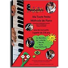 Ma Toute Petite Méthode de Piano