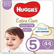 Huggies Extra Care Pants Size 5, 44 Diaper Pants - Pack of 1