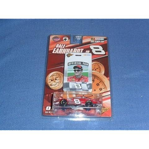2007 DaleEarnhardt Jr. #8 DEI 1/64 NASCAR Diecast . . . Includes Official Fan Club Card . . . Winner's Circle by Winner's Circle