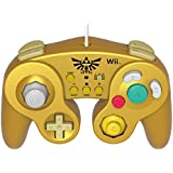 Manette Battle Turbo Zelda pour Wii U / NES Classic Mini