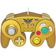 Manette Battle Turbo Zelda pour Wii U / NES Classic Mini