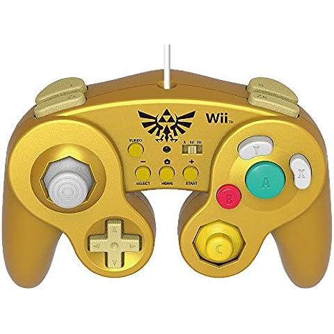 Super Smash Bros. Controller - Link (Zelda) [Importación Inglesa]