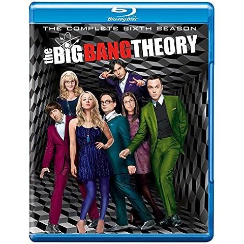 Big Bang Theory - Complete Season 6