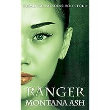 Ranger (Elemental Paladins Book 4) (English Edition)