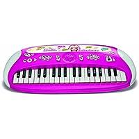 Barbie Electronic musical keyboard