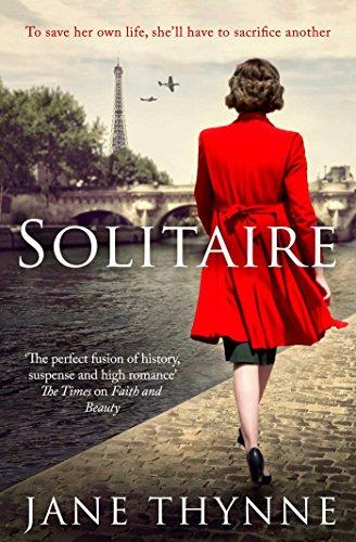 Solitaires War (Solitaire Trilogy Book 1)