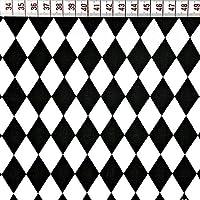 1467908d391b Suchergebnis auf Amazon.de für: stoff rauten - Textilien / Bastel ...