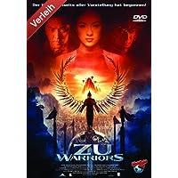 Zu Warriors