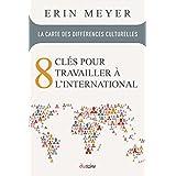 La carte des différences culturelles : 8 clés pour travailler à l'international