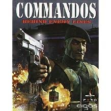 Commandos Behind Enemy Lines by Eidos