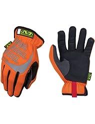 Mechanix Wear The Safety FastFit Gants Orange