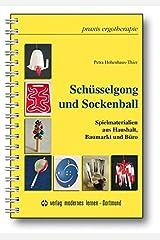 Schüsselgong und Sockenball