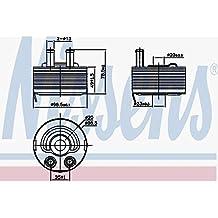 Nissens 90793 Bloque de Motor