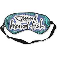 Weird Fish 99% Eyeshade Blinders Sleeping Eye Patch Eye Mask Blindfold For Travel Insomnia Meditation preisvergleich bei billige-tabletten.eu