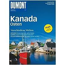DuMont Bildatlas Kanada Osten
