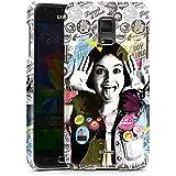 Samsung Galaxy S5 mini Hülle Premium Case Cover Soy Luna Disney Fanartikel Geschenke