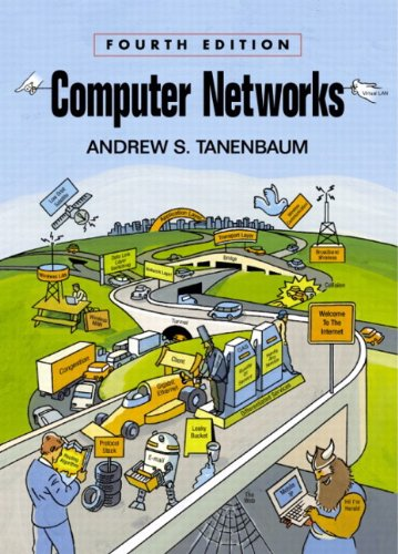 Ebook For Computer Networks By Tanenbaum