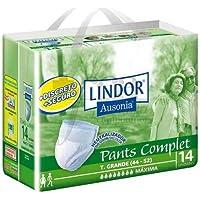 LINDOR PANTS COMPLET T GRANDE 14 UNID