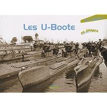 Les U-Boote