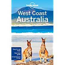 Lonely Planet West Coast Australia Regional Guide (Country Regional Guides)