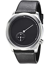 TACS Twenty - 4 Analog Black Dial Unisex Watch - TS1101A