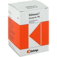 Synergon 4 a Echinacea T Tabletten 200 stk preisvergleich bei billige-tabletten.eu