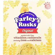 Heinz Farley's Original Rusks, 4-6+ Months, 300 g