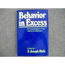 Behaviour in Excess by S.J. Mule (1982-03-04)