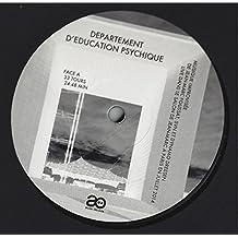 Departement DEducation Psychique - Musique Improvisée - Acido Records - acido 021