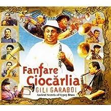 Gili Garabdi by Fanfare Ciocarlia (2005-05-10)