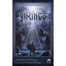 War of the Vikings: The Official Game Guide by Trewent, Aeronwen, Lisen, Page, M Harold (2014) Paperback