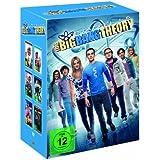 The Big Bang Theory - Staffel 1-6