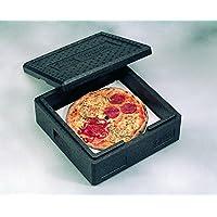 térmica Hauser Caja de transporte Pizza 35x 35cm EPP, tartas Caja 35x35x17.5 cm
