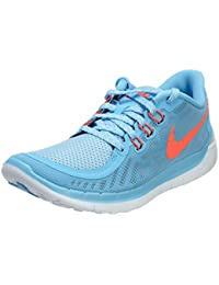 new product a9ef8 ace8e Nike Free 5.0 (GS) Mädchen Sneakers