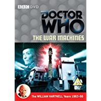 Doctor Who: The War Machines