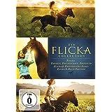 Flicka - Freiheit. Freundschaft. Abenteuer. / Flicka 2 - Freunde fürs Leben / Flicka 3