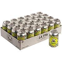 La Tita Rebujito Lata - 24 latas x 330 ml