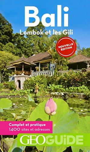 Descargar Libro Bali: Lombok et les Gili de Anthony Moinet