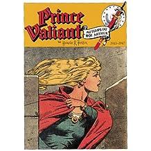 Prince Valiant, tome 5 : 1945-1947, Aleta