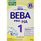 Beba HA 1, 6er Pack (6 x 550 g)