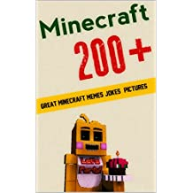 Minecraft Memes (English Edition)