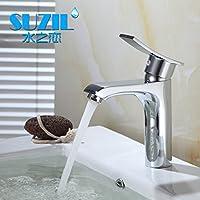 MEICHEN-Design creativo cucina bagno rubinetto lavaboAlta qualità in ottone solido
