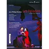 Jean-Philippe Rameau - Les Paladins / Christie, Les Arts Florissants, Compagnie Montalvo-Hervieu