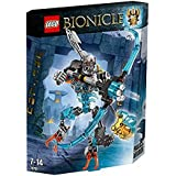 LEGO Bionicle - 70791 - Jeu De Construction - Le Crâne Guerrier