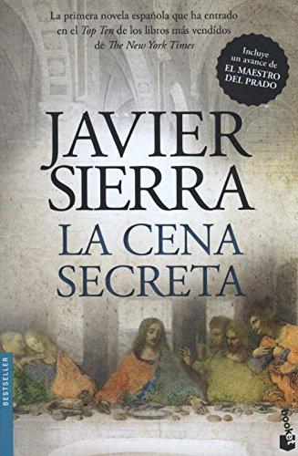 Descargar Libro La Cena Secreta (Booket Logista) de Javier Sierra