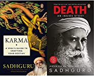Karma + Death (Set of 2 Books)